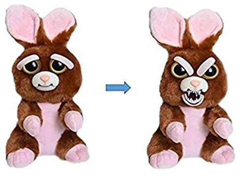 Feisty Pets fp-bun–Vicky Vicious coniglietto