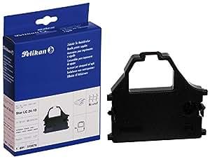Pelikan Ruban encreur Nylon Pour Star LC 24-10 Noir (Import Allemagne)