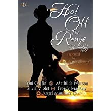 [(Hot Off the Range Anthology)] [By (author) Toni Griffin ] published on (December, 2013)