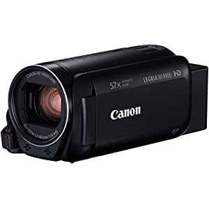 Canon-LEGRIA-HF-R806-Camcorder-328-Megapixel