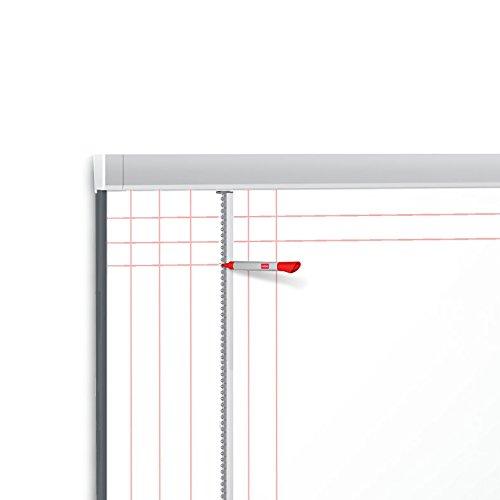 Nobo Ayuda de cuadrícula Prestige 600 mm - accesorios de escritorio