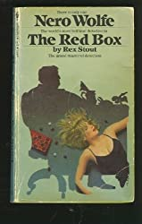 The Red Box by Rex Stout (1992-02-05)