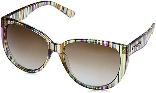 Fastrack Wayfarer Sunglasses (Multi Color) (PC004BR1F) image