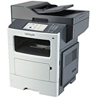 Lexmark MX617de Multifunction Mono Laser Printer