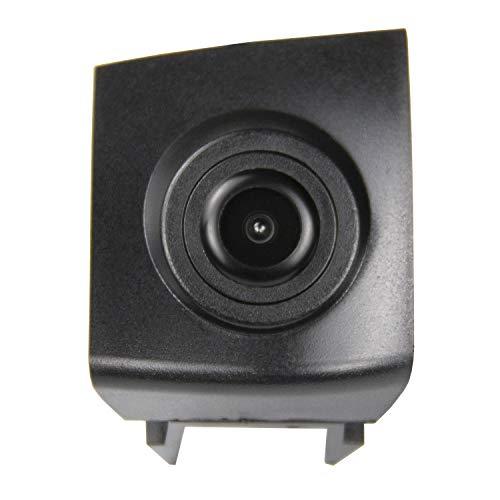 HD 720p Wasserdicht Nachtsicht Einparkhilfe Front-Kamera- perfekt & unauffällig ins Front-Emblem integriert für BMW X1 F48 2013 2014