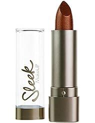 Sleek Makeup Lipstick Cream Copper Conga 3.8g , 1er Pack (1x3.8g)