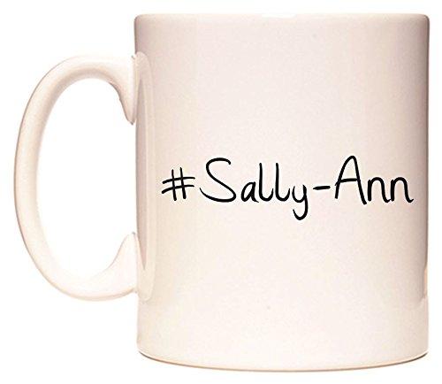 #Sally-Ann Becher von WeDoMugs