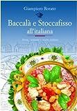 Baccalà e stoccafisso all'italiana