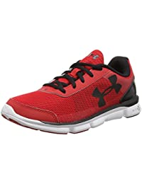 Under Armour UA BGS Micro G Speed Swift - Zapatillas de Running Niños