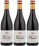Calvet Fleurie 2014 Wine 75 cl (Case of 3)