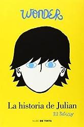 [(Wonder : La Historia De Julian / the Story of Julian)] [By (author) R.J. Palacio] published on (October, 2014)