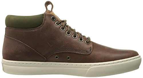 Timberland 2 0 Cupsole, Sneakers Hautes Homme Marron (Brown)