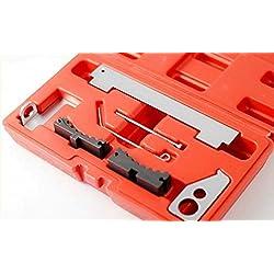 Mekanik Camshaft Alignment Timing Tool Kit For Chevrolet 1.4 1.6 1.8 Vauxhall Opel Timing Tool
