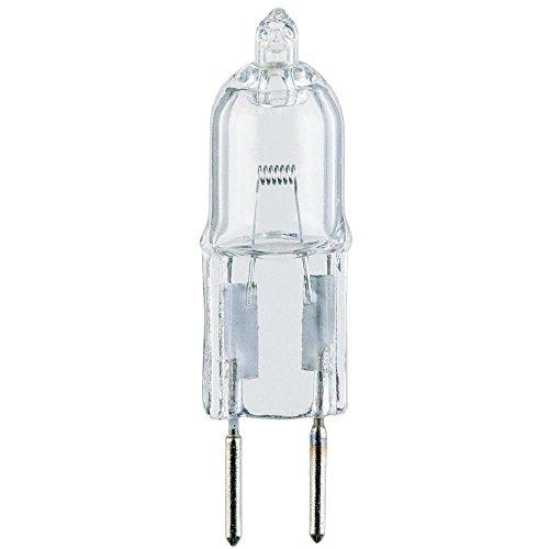 Universal-Halogen-Leuchtmittel für Dunstabzugshaube, 20 W, G4, 2 Pin, 1 Glühbirne -
