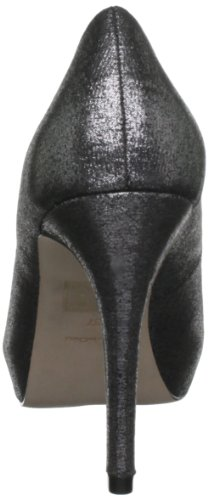 Carvela Game, Damen Fashion-Sandalen Silber (Gunmetal)