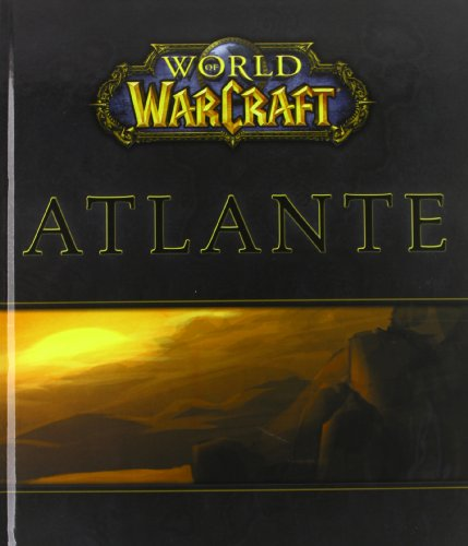 World of Warcraft. Atlante