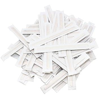 Usa e getta di carta avvolto in legno caff/è Stir Sticks legno caff/è bacchette 14/cm 500/pz