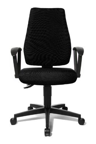 Büros Neueste Mode Ergonomischer Syncro-bandscheiben-drehstuhl Topstar Open Point Sy Deluxe