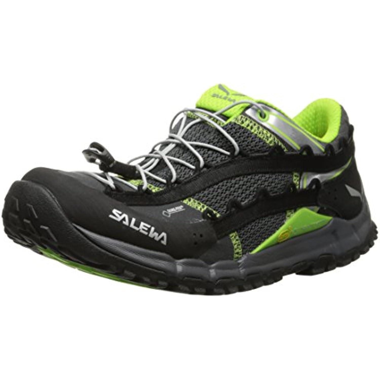 wa Femme WS Speed Ascent GTX, Chaussures de randonnée Femme wa - B00N48KYHO - d82d64