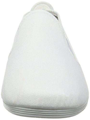 Flossy Gaudix Damen Espadrilles Weiß