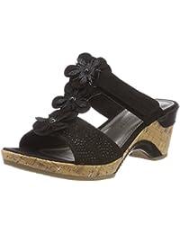 Marco Tozzi 28305 amazon-shoes grigio Estate