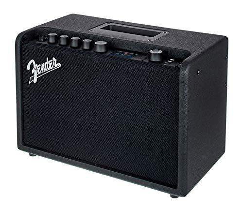 Fender Mustang GT 40 · Amplificador guitarra eléctrica