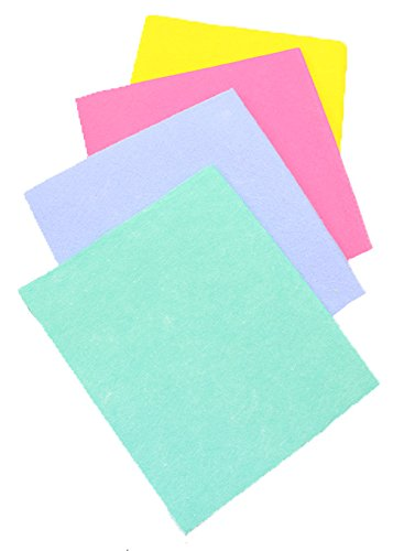 120 Stück Haushaltstücher Allzwecktücher Küchentücher Putztücher Reinigung