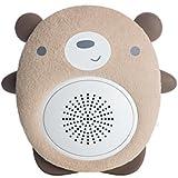 SoundBub, Bocina con sonidos relajantes y sistema Bluetooth | Bocina Portátil y recargable que con los sonidos relajantes ayudará a tu bebé a dormir placenteramente por WavHello