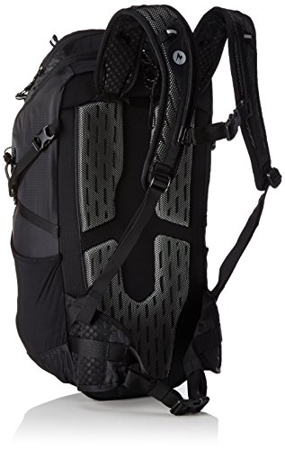 Zaino Marmot - Kompressor Star 28l (one size,2643 - Peak Blue/Dark Sapphire) Nero