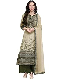 fbfdf15212 Amazon.in: 50% Off or more - Dress Material / Ethnic Wear: Clothing ...