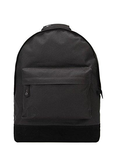 Mi-Pac Backpack - Bandolera, color negro