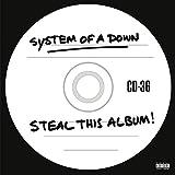 System of a Down: Steal This Album! [Vinyl LP] (Vinyl)