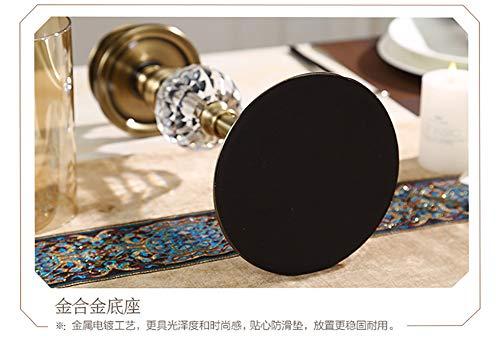 Tavolo Da Pranzo In Francese : Longyu portacandele decorazione stile cinese americano tavolo da
