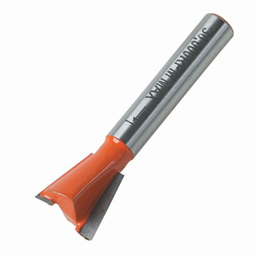 Silverline Dovetail Cutter 16 x 22mm 7