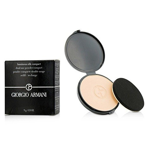 Giorgio Armani - Maquillaje compacto luminous silk foundation