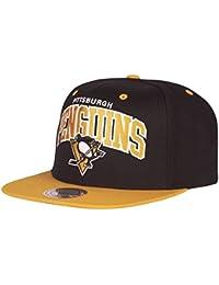 Mitchell & Ness Snapback Cap - NHL Pittsburgh Penguins