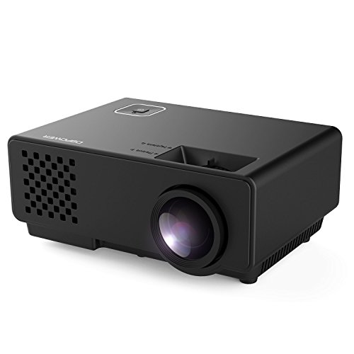 41vyri0rRoL. SS500  - DBPOWER LCD Mini Projectors