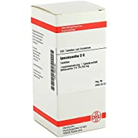 Ipecacuanha D 6 Tabletten 200 stk preisvergleich bei billige-tabletten.eu