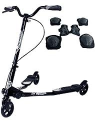 Amazon.es: patínete niño - Patinetes de tres ruedas ...