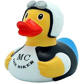 LiLaLu 8/x 8/cm//50/g Collector et Babythief Rubber Duck Jouet de Bain