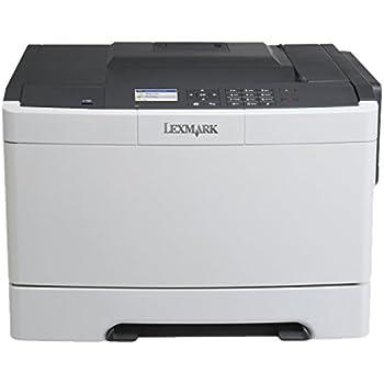 Lexmark CS410DN 28D0070 - Impresora láser color: Amazon.es ...