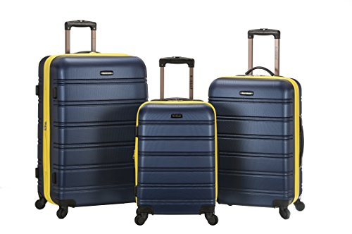 rockland-melbourne-3-piece-abs-luggage-set-navy-one-size