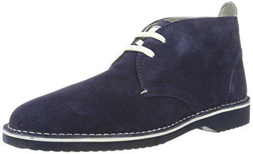 Sioux Herren Ursano-141 Derbys Blau (Atlantic)