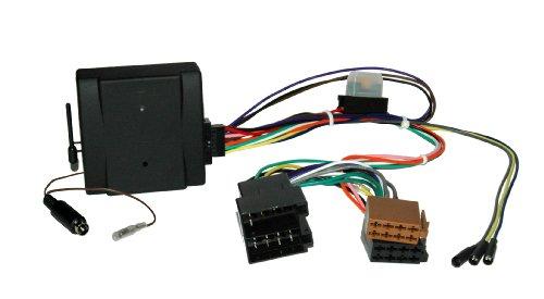 #cB - 1074-high end interface de commande au volant cAN-bus interface adaptateur pour mERCEDESE classe a, classe c w203/sprinter pour autoradios kENWOOD autoradio avec &(technologie plug play)
