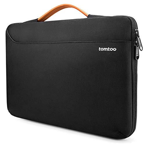 tomtoc Laptoptasche 13 Zoll Laptop Hülle Businees