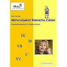 Römische Zahlen cd-rom Rechne Mit Julia Und Lucius! Mathematik : Grundschule