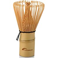 seguryy 1pc 110mm x 58mm Bamboo Tea Sets Matcha Whisk Teaism Accessories Dishware & Serving Pieces by seguryy