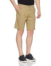 Amazon Brand - Symbol Men's Regular Fit Shorts