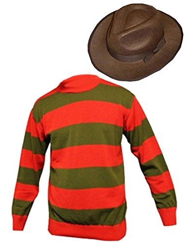 or Costume Jumper and hat ()