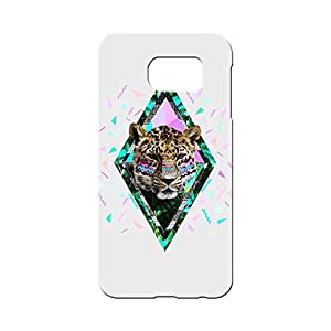 BLUEDIO Designer 3D Printed Back case cover for Samsung Galaxy S7 - G3735